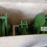 Marine Roller Fairlead marine deck equipment