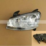 4121500XP24AA Great wall Wingle 5 RH Head Lamp unit (must be for RH drive NOT LH drive) manual