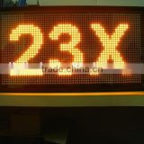 p4.75 indoor full color led display xxx video xx panel x screen led car display sign led car logo signs