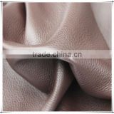 Aniline Cow Textures Leather Microfiber Faux Leather Microfiber Fabric Leather For Bags
