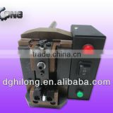 computer network cable connector crimping machine
