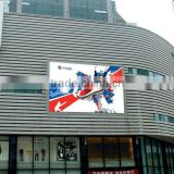 Outdoor outdoor high quality full color led display/led video wall P6 P7.62 P8 P10 P16 P20