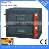 High performance mini electric pizza oven