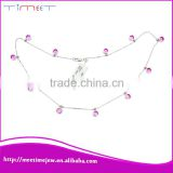 China wholesale baroque style necklace jewelry