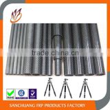 Camera Tripod Telescopic Carbon Fiber Poles