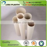 Wholesale Light Weight Large Diameter 110mm PVC Pipe for Water Supply                                                                         Quality Choice