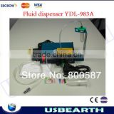 High quality !!! 220V YDL-983A automatic glue dispenser / water dispenser with low price for sale