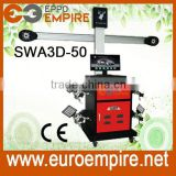 wheel alignment 3d wheel alignment machine price with wheel alignment clamp                                                                         Quality Choice