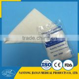 Cotton Gauze Triangular bandage / Non woven triangular bandage/muslin triangular bandage factory/gauze factory