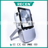 High lumen high power energy saving 400W water proof flood light fixture high efficiency mid-power project lamp RGT622