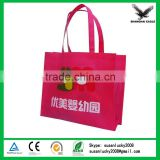 Customized Eco-friendly Non-woven Bag with Branded Logo