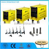 Drawn ARC Stud Welder For Composite Beam Welding
