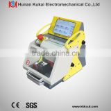 locksmith tool china hunan kukai sec-e9 key cutting machine with best quality and good price sec-e9