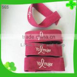 Elastic ribbon tape/ wristband, books band                                                                         Quality Choice
