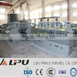 Famous good price laboratory flotation machine for nobel metal