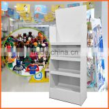 eco-friendlly recyclable Cardboar display stand ,carton display, display rack, paper display stand