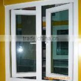 UPVC Double Glazed Windows Casement Window