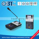 Zone Paging Microphone For Public Address System network microphone, tcp ip paging system