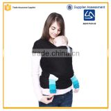 Promotion wholesale safe baby sling wrap carrier,soft baby wrap sling                                                                         Quality Choice