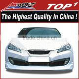 Body kit for 2010-2012 Hyundai Tiburon 2DR Duraflex MS-R