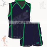 Basketball Uniforms BKS-BU-1408