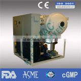 100KG capacity Lab type food lyophilizer freeze dryer for food , fruit, milk, juice                                                                         Quality Choice