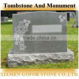 Light color gravestone, white gravestones, white granite gravestones