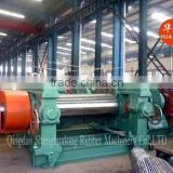 high quality rubber mixing mill/open mixing mill/rubber machinery