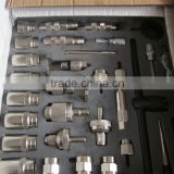 best-selling, Common Rail Fuel Injector Tool Kits for assembling and disassembling, 35 Pcs / set