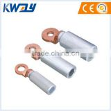 Bi metal cable lugs