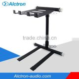 Alctron LS005 Laptop Stands For DJs Fully adjustable Light&Strong Prue Aluminum Alloy Made