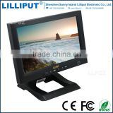 Novelties Wholesale China Capacitive Touch Film Monitor , Multi Touch Screen , 10Inch Touch Monitor