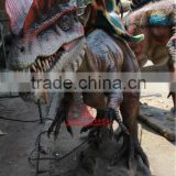 Animatronic Dinosaur Model Supplier from China