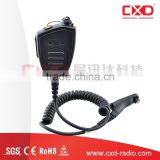 Top Quality Best Sell Wired Two Way Radio Ear Hook Microphone