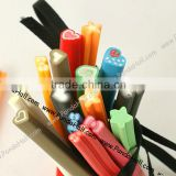 Wholesale Nail Supplies Polymer Clay Art Nail (CLAY-Q124-M)