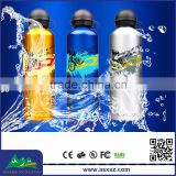 wholesale Aluminum alloy kettle 750ML aluminum alloy water bottle