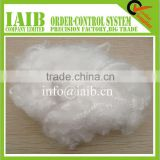 factory price pp fiber polypropylene staple fiber textile grade (we also have concrete grade)