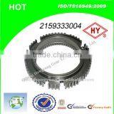 Truck Spare Parts ZF Gearbox parts, zf gearbox 5s150gp parts High/Low Gear Body/Block Factory in China