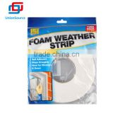 double sided adhesive Tape Foam Weather Tape