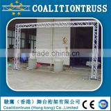 Super quality professional used aluminum trusses                                                                                                         Supplier's Choice