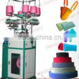 MADE IN CHINA SCARF KNITTING MACHINE