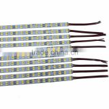 White or Warm White Super Bright 12/24v smd 5630 LED Strip Light Bar for Cabinet Decoration