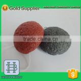 hot selling 100% natural facial konjac sponge