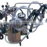 Portable Goat Milking Machine For Sale