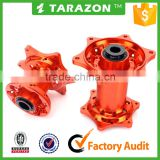 TARAZON brand hot sale motorcycle wheel hub for Suzuki RMZ 250