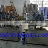 Full Automatic filling and sealing machine(facial cream, hair color dye cream, )