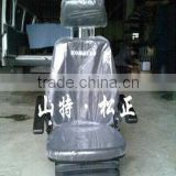 17A-57-22112 17A-57-22110 seat assy for D155A-2 bulldozer