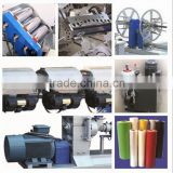 PVC PET PP PE Plastic Single layer & multi-layer sheet extrusion line / sheet extrusion machine