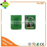 Newest new products drum reset chips for OKI printer mb441