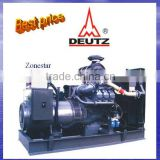 20kva to 500kva 50Hz & 60Hz best quality Stamford Alternator Deep Sea ATS Deutz diesel engine generator